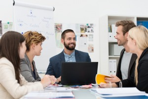 Formation en gestion de projets